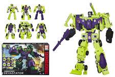 2015 Hasbro Transformers Generations Combiner Wars Devastator  - Brand New