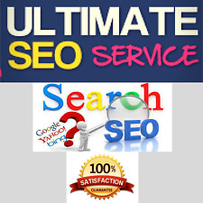 Rank on Google 1st page by exclusive Link Pyramid SEO Best Value