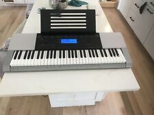 Casio CTK-4200 Digital Keyboard 61 Key Works Perfect Clean Sounds Good FREE SHIP
