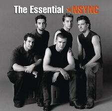 *NSYNC, N-Sync - Essential [New CD]