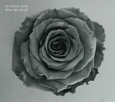 Budding Rose - Where Were Ye All? (2014)  CD  NEW/SEALED  SPEEDYPOST