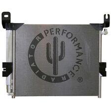 A/C Condenser Performance Radiator 3383 fits 12-13 Toyota Tacoma