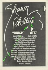 Shawn Phillips LP advert ZigZag Clipping 1974