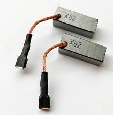 Balais de charbon Porter Cable Compresseur d'air C2000-WK Black Decker 919-72412 C1