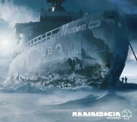 "Rammstein : Rosenrot Vinyl 12"" Remastered Album 2 discs (2017) ***NEW***"