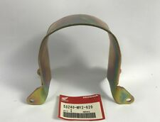 Piastra forcella - Brace, Front Fork - Honda NX650 NOS: 53240-MY2-620