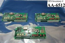 National Instruments Npb-536C Pcb Board Reseller Lot of 3 Used Working