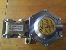 RINGSPANN Pneumatic Emergency Brake DV 020 FPM-040R-12