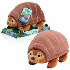 Disney Raya & The Last Dragon Fold'n Roll Tuk Tuk Plush Stuffed Animal Armadillo