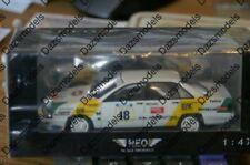Neo Audi 200 Quattro #18 LUK in 1:43 Scale Neo 45250