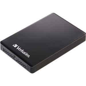 VERBATIM 70382 256GB Vx460 External SSD USB