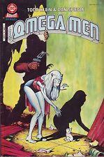 Les Omega Men N°15 - Les adieux - Arédit-D.C. Comics - 1986 - BE