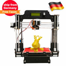 GEEETECH Reprap 3D Drucker Pro W DIY Auto leveling High Precision 3D Printer