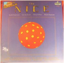 The Nice featuring America, VG/VG,  LP (5775)