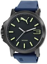 PUMA PU103461005 Blue Ultrasize 50 Watch - 2 Year
