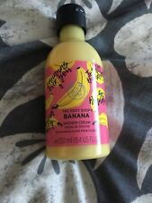 BN Body Shop Banana Shower Gel 250 ml