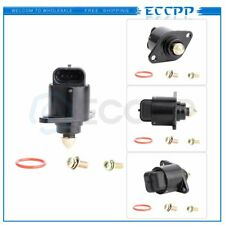 ECCPP Idle Air Control Valve speed stabilizer For Buick Pontiac Oldsmobile 2.3L