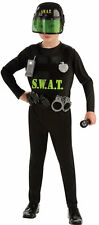 Child Large (12-14) SWAT Kids Costume - Police and Military Costumes