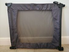 Lindam Flexi-gate barrier Safety Gate Child baby Travel folding *LOCAL COLLECT*