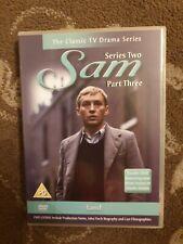 SAM SERIES 2 PART 3 DVD RETRO 70S DRAMA