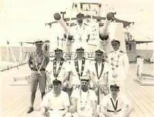 DVD WITH SCANS OF ROYAL NAVY SAILORS  PHOTO ALBUM SERVED ON HMS AJAX 1930s