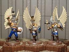 Sentinels of Jandar - Heroscape - Wave 3- Jandar's Oath- Free Shipping Available