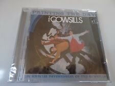 THE COWSILLS PAINTING THE DAY CD ULTRA RARE OOP  SS