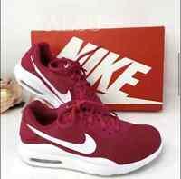 Sneakers Women's Nike Air Max Oketo Wild Cherry Pink Canvas AQ2231 600