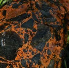 10 Pounds/6x4x4,Natural Rough Obsidian lot of Davis Creek California,Knapping
