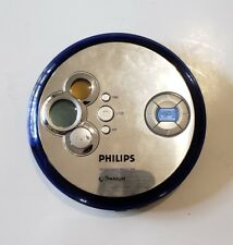 Philips Exp2461 100 Second Magic Esp Expanium Cd Mp3 - Portable Cd Player Tested
