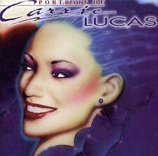 Carrie Lucas - Portrait [New CD] Canada - Import