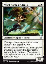 MRM ENGLISH 4x Adanto Vanguard - Avant-garde d'Adanto  MTG magic XLN