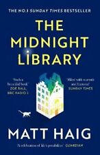 3,. The Midnight Library