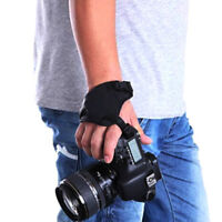 Hotsell dslr camera grip wrist hand strap universal for camera EC