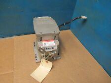 HONEYWELL MODUTROL IV MOTOR M7282A1022 24V VOLT 20VA STROKE(DEG) 90 50/60HZ USED