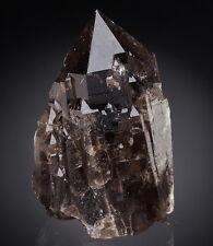 SMOKY QUARTZ big crystal - STRZEGOM Striegau POLAND /ae700