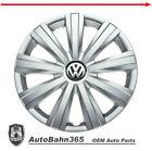 New Genuine OEM VW Hub Cap Jetta-Sedan 2011-2014 9-spoke Cover fits 15