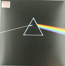 LP Pink Floyd - THE DARK SIDE OF THE MOON Vinile