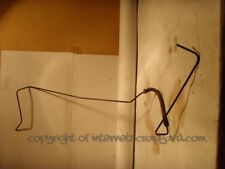 Nissan Serena Vanette E LDV Cub fuel pipe line 2.3D 1995-2001