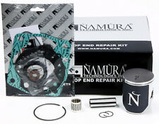 2005-2007 Honda CR250 Namura Top End Rebuild Piston Kit Rings Gaskets 05,06,07