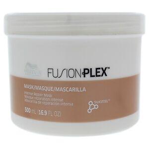 Wella Fusion Plex Mask, 16.9 oz