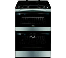 Black Stainless Steel Ceramic Glass Home Cookers