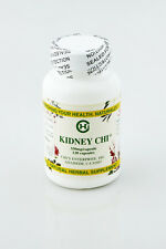 Kidney Chi by Chi Enterprise Inc.- 350mg / Capsule -120 Caps - Herbal Supplement