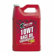 RedLine-10WT Drag Race Oil (0W10) -1 Gallon - PN: 10105