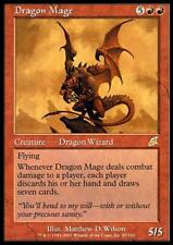 MTG Magic - (R) Scourge - Dragon Mage - SP
