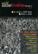 World Soccer Rivalries - Italy Soccer DVD