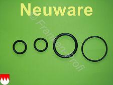 Dichtung- Reparatursatz Hydraulik Krups EA80xx, EA6930, Rowenta ES6800 ES6805