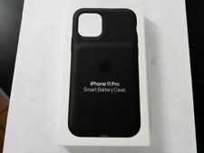 Apple iPhone 11 Pro Smart Battery Case w/Wireless Charging, A2184 (a (Psh003603)