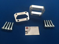 Ford Fiesta, Ka, Puma, Focus Billet 15mm Spacer Kit Rear Axle Handling Upgrade