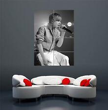 Justin Bieber cantante de música Gigante Pared Arte Impresión Póster Foto WA134